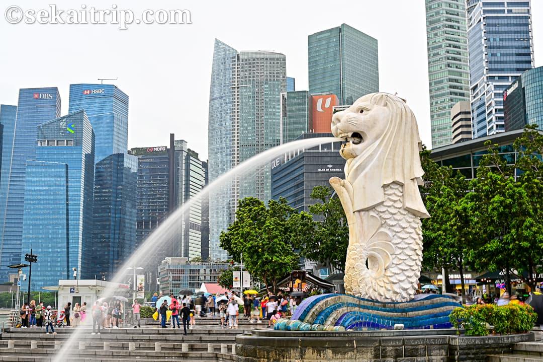【旅カルテ】シンガポールは治安良好!ホテル代などの物価は?