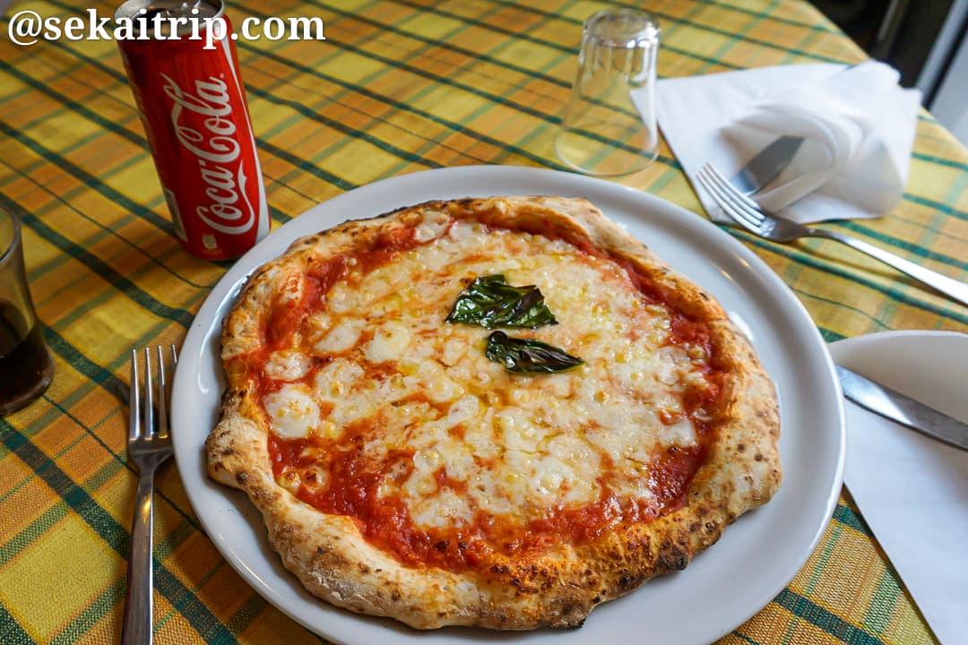 【ナポリの物価】ホテル、ビックマックはいくら?イタリアの旅カルテ