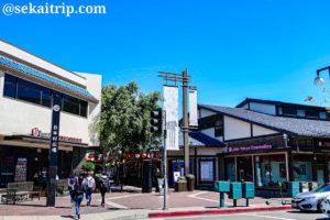 ロサンゼルスのリトル・トーキョー
