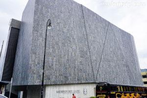 コスタリカ・サンホセのヒスイ博物館(Museo de Jade)