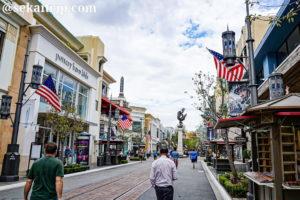 ロサンゼルスにあるThe Grove