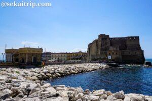 ナポリの卵城(Castel dell'Ovo)