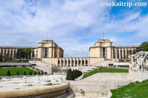 パリの世界遺産まとめ!ヴェルサイユ宮殿以外の見所とは?