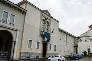 イタリア・ミラノのレオナルド・ダ・ヴィンチ記念国立科学技術博物館