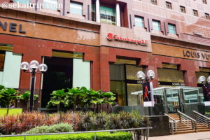 高島屋シンガポール店