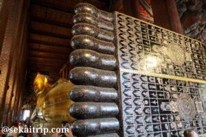 バンコクのワット・ポー(Wat Pho)