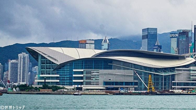 香港コンベンション・アンド・エキシビション・センター