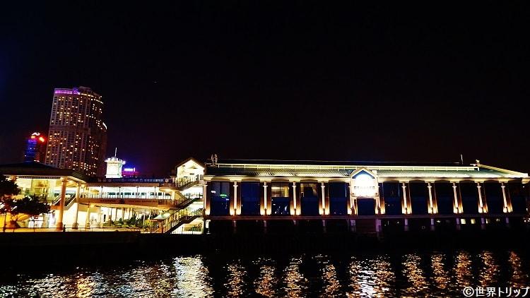 香港海事博物館(Hong Kong Maritime Museum)