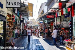 アテネ・フリー・マーケット(Athens Flea Market)