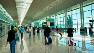バルセロナ・エル・プラット国際空港