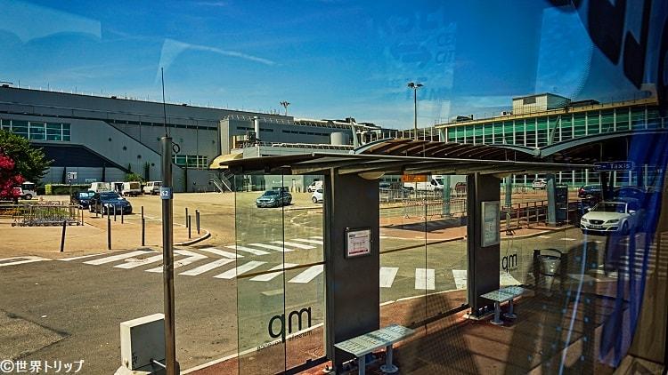 マルセイユ・プロヴァンス空港