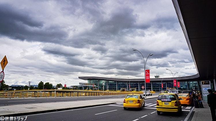 エルドラド国際空港