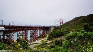 ゴールデン・ゲート・ブリッジ(Golden Gate Bridge)