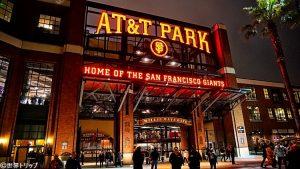 AT&Tパーク(球場)