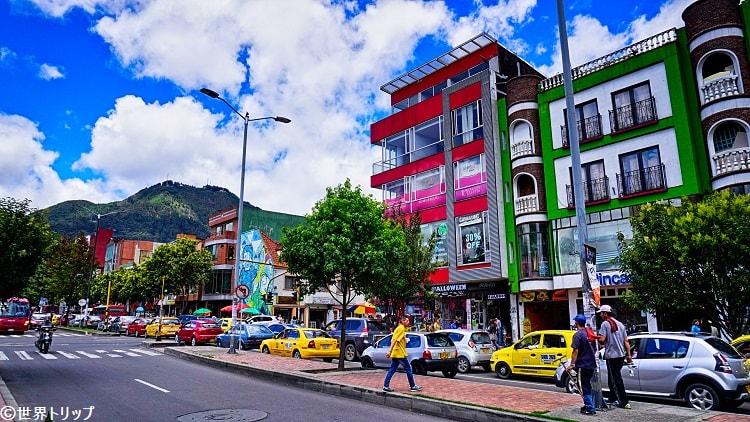 「南米のアテネ」は街並みが綺麗!コロンビアの首都ボコタの高画質な画像まとめ