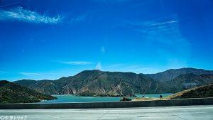 ピラミッド湖(Pyramid Lake)