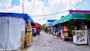 カンクンの28市場(Mercado 28)