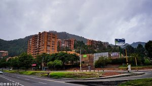 ウサケンの「Centro Empresarial Paseo Real」