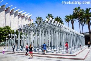 ラックマ(Los Angeles County Museum of Art)