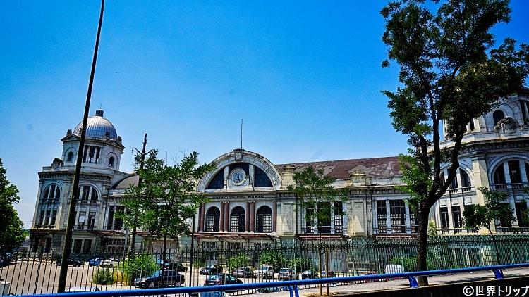 La Estación Gran Teatro Bankia Príncipe Pío