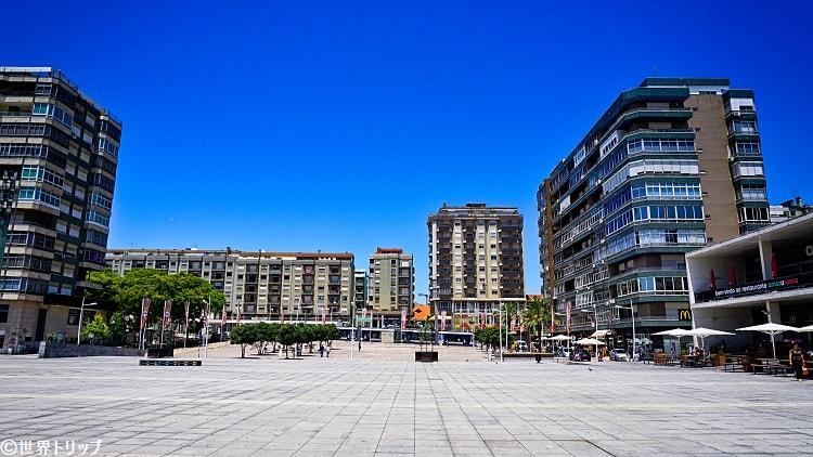 リベルダーデ広場