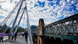 ハンガーフィールド橋