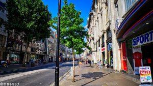 オックスフォード・ストリート