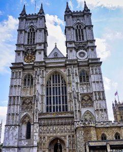 ウェストミンスター寺院(Westminster Abbey)