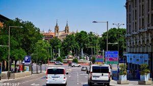 コルテス広場