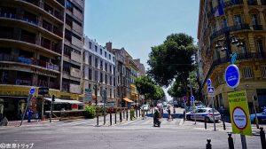 ガリバルディ通り(Boulevard Garibaldi)