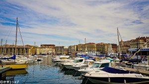 旧港(Vieux Port)