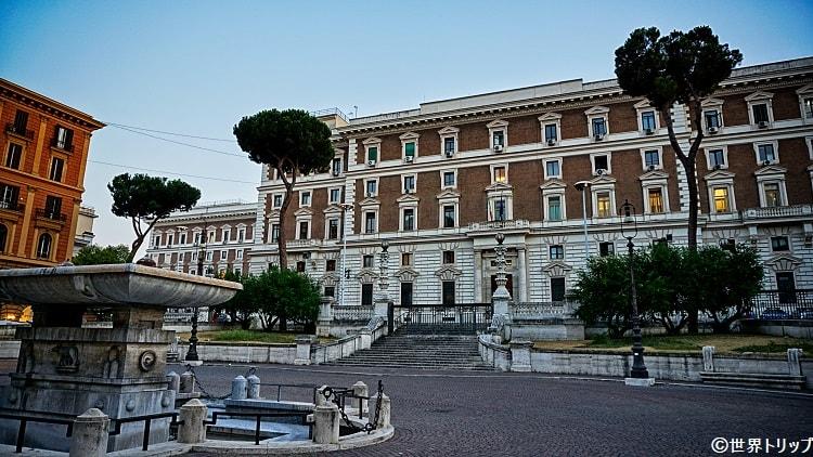 イタリアの内務省