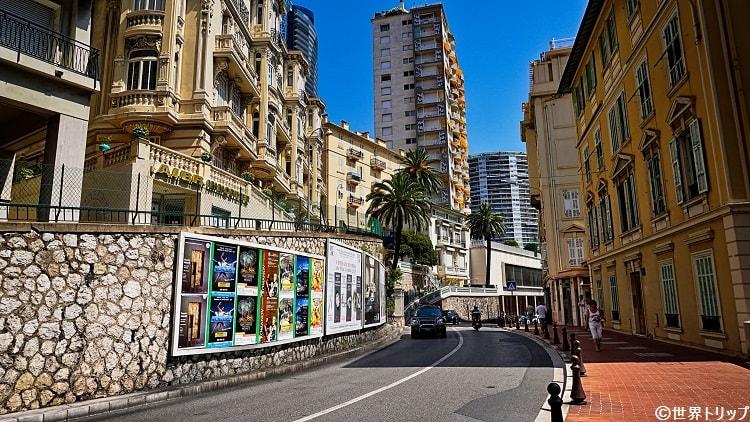イタリー通り(Boulevard d'Italie)