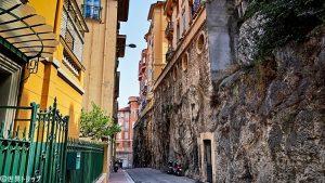 プラティ通り(Rue Plati)