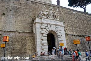 バチカン美術館(Musei Vaticani)