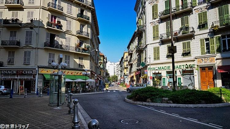 Place Saetone