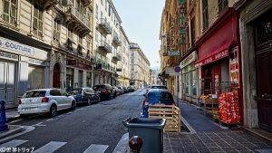 アルザス・ロレーヌ通り(Rue d'Alsace-Lorraine)