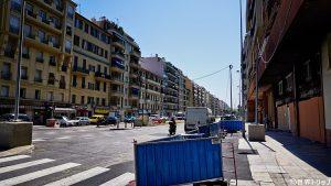 フランス通り(Rue de France)
