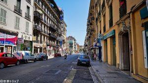 レーパント通り(Rue de Lépante)