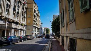 コングレ通り(Rue du Congrès)