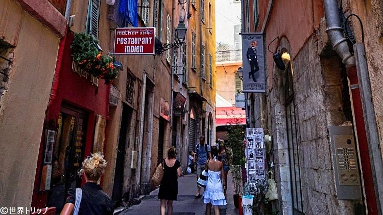 ジュール・ジリ通り(Rue Jules Gilly)