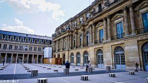 憲法院(Conseil Constitutionnel)