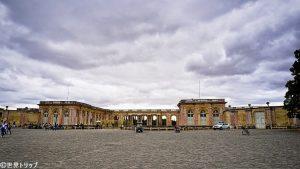 大トリアノン宮殿(Le Grand Trianon)