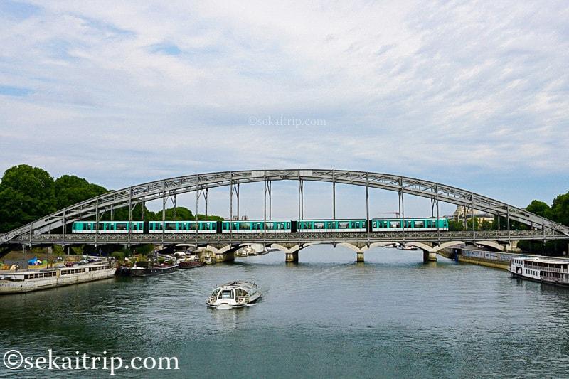 オーステルリッツ高架橋