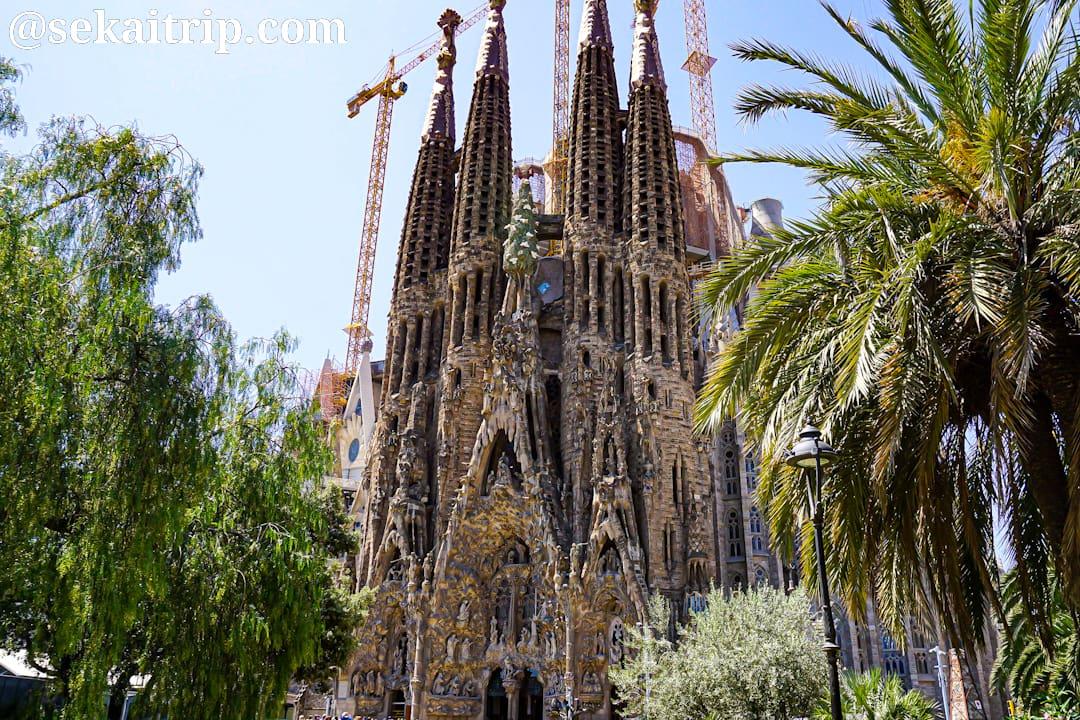 【気候】バルセロナの気になる平均気温、降水量とは?