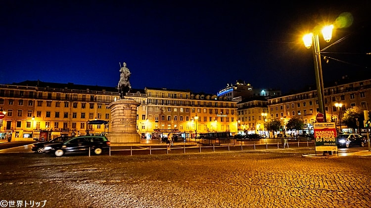 フィゲイラ広場