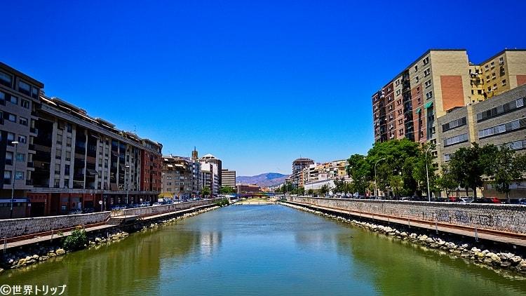 グアダルメディナ川