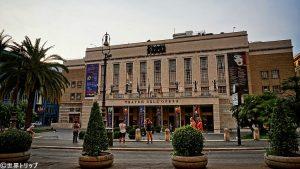 ローマ歌劇場(Teatro dell'Opera)
