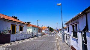 Rua Miguel Ângelo de Blasco