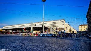 テルミニ駅(Stazione di Roma Termini)